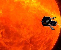 NASA: Najszybszy obiekt stworzony przez człowieka zbliża się do Słońca. Pobija tym własny rekord