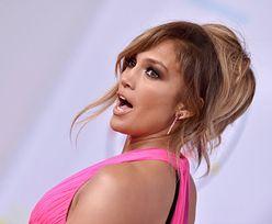 Jennifer Lopez szaleje na scenie. Ma 50 lat i wygląda obłędnie