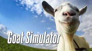 Przerywamy program by nadać ważną wiadomość. Goat Simulator trafi wkrótce na obydwa Xboksy