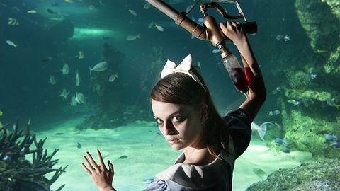 Kolejny świetny cosplay z BioShocka
