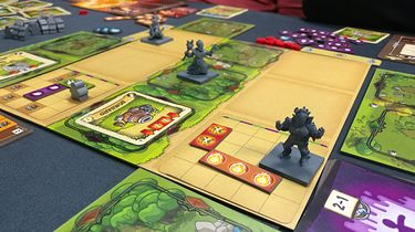 Kingdom Rush: Rift in Time zostanie wydane w postaci gry planszowej