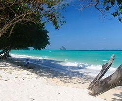 10 najpiękniejszych plaż świata. Jedna z Europy. Nie uwierzysz, gdzie leży