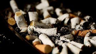 Przykazania byłego palacza