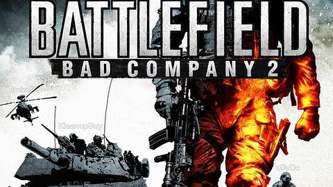 Battlefield: Bad Company 2 - recenzja