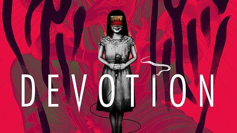 Devotion - fanatyzm religijny, wersja tajwańska
