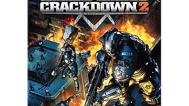 Crackdown 2 - recenzja