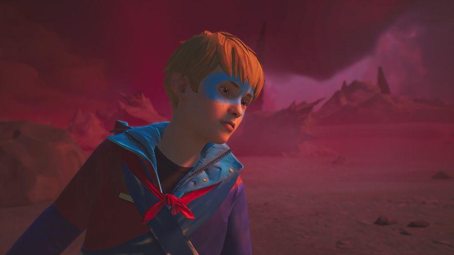 The Awesome Adventures of Captain Spirit - wrażenia z gry. Jak było i co będzie