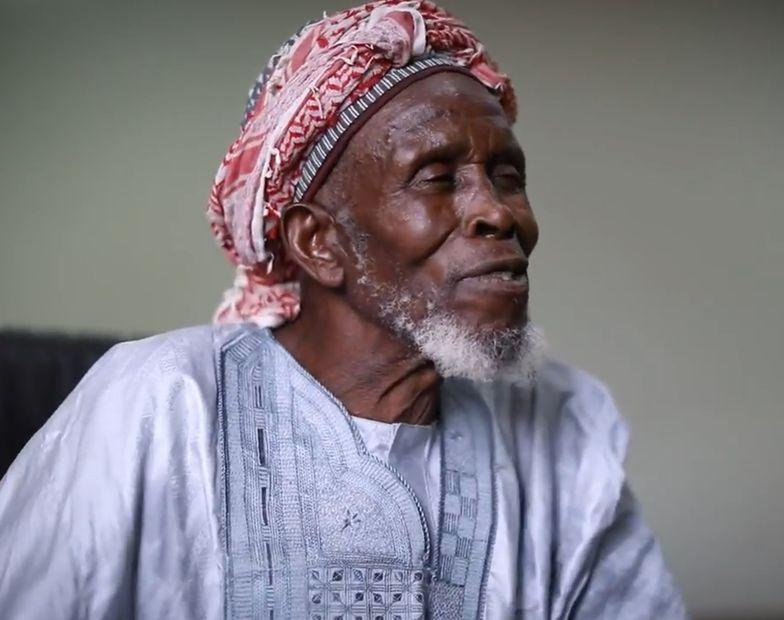 muzułmanin uratował chrześcijan Abubakar Abdullahi