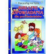 Biblijne opowiadania dla przedszkolaków