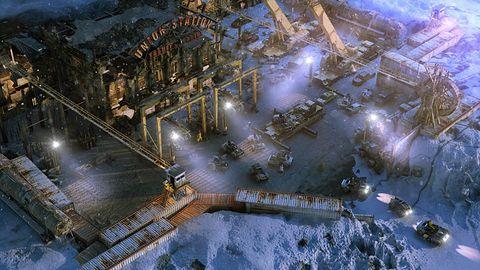 Wasteland 3 już ufundowane