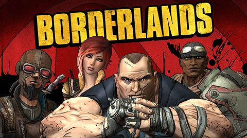 Jeden z twórców marki Borderlands opuszcza Gearbox Software