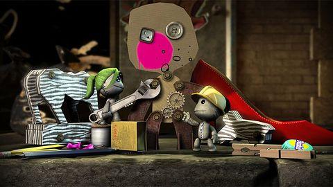 Media Molecule nie ma w planach sequela LittleBIGPlanet