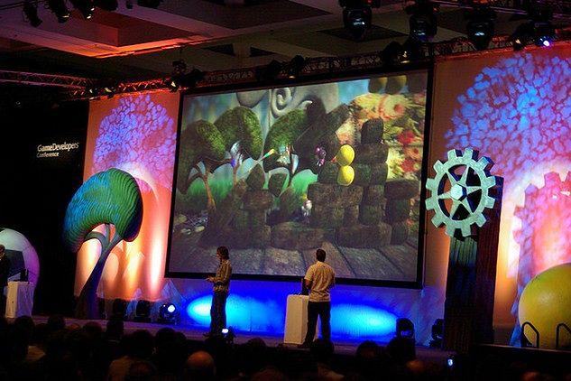 Prezentacja gry LittleBigPlanet