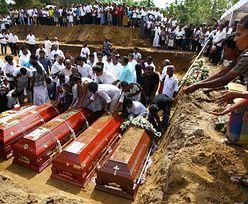 Sri Lanka. Rząd ustalił, że zamachy to odwet za ataki w Nowej Zelandii