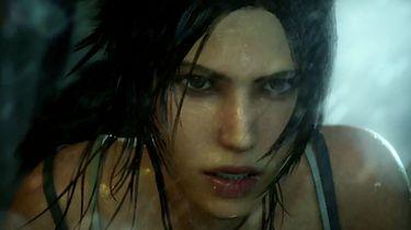 Lara Croft traci swój głos