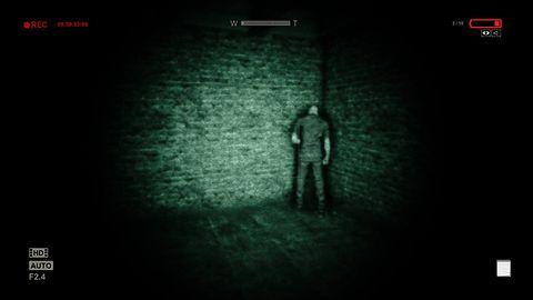 Dobre wieści dla fanów horrorów - trwają prace nad Outlast 2