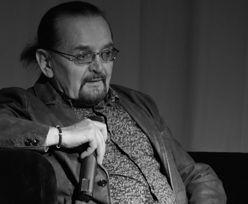 Nie żyje Bogusław Polch. Rysownik miał 78 lat