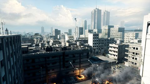 Battlefield 3 - poradnik dla początkujących