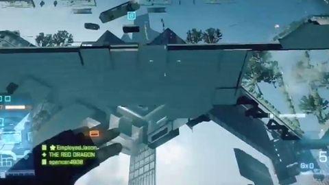 Beta Battlefield 3 - sukces czy porażka?