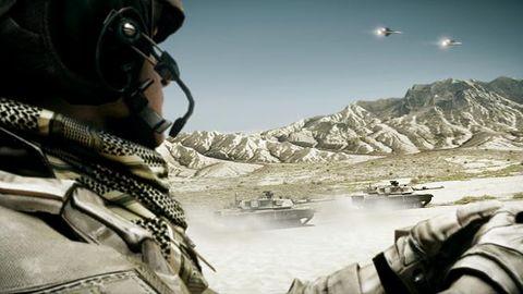 Otwarta beta Battlefield 3 startuje 29 września. Gra będzie w pełni spolonizowana!