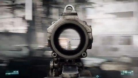 Wyłączność to wojna. Dodatki do Battlefielda 3 TYDZIEŃ wcześniej na PS3!