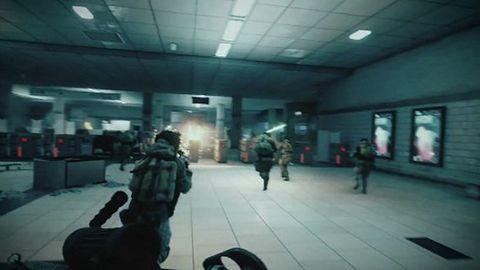W reklamie Battlefielda 3 Jay-Z śpiewa o swoich problemach