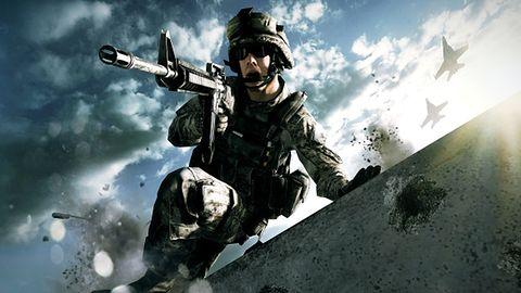 Następną generację serii Battlefield i FIFA zobaczymy w maju