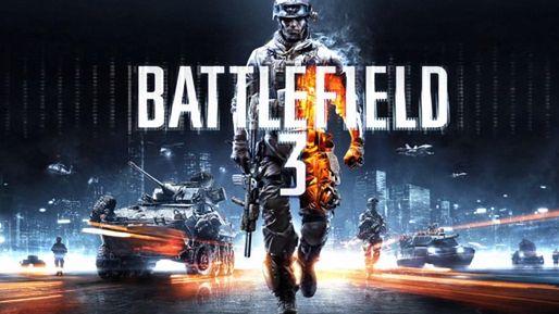 Battlefield 3 sprzedał się jak dotąd w liczbie ponad 5 mln sztuk