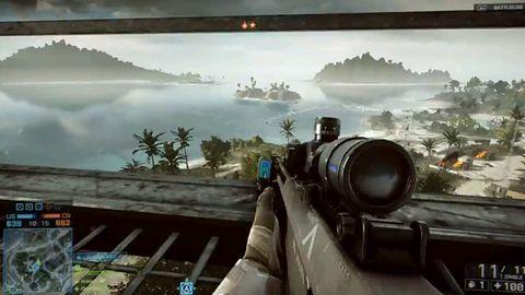 Beta Battlefield 4 wystartuje w październiku