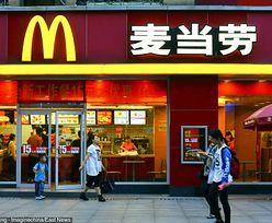 McDonald's podpadł Chińczykom. Wycofali reklamę