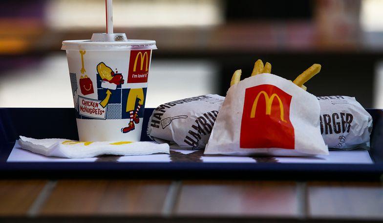 Rewolucja w McDonald's. Zwrot o 180 stopni?