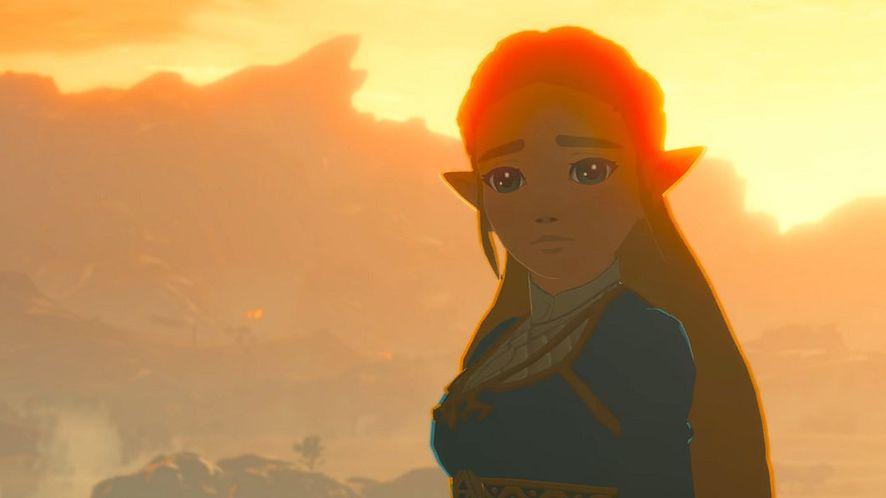 Nintendo tłumaczy, dlaczego Zelda dostanie karnet na dodatki