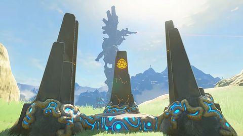 Link na motocyklu - fabularne DLC do The Legend of Zelda: Breath of the Wild pojawi się... dziś
