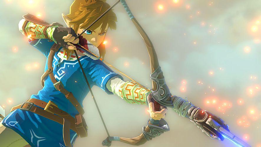 Nie sądzę, by jakakolwiek gra w tym roku zebrała lepsze oceny niż The Legend of Zelda