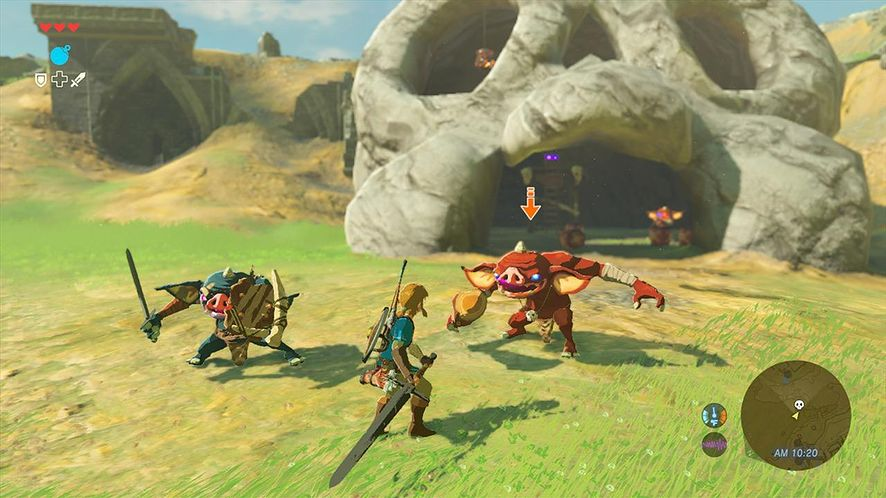 Wybrańcy dobiorą się do Nintendo Switch 13 stycznia podczas specjalnego pokazu