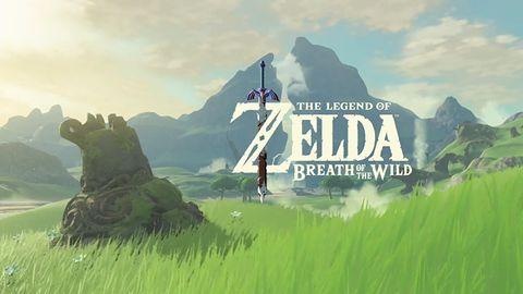 Nintendo może i przywiozło na E3 tylko jedną dużą grę, ale za to jaką - rekordowe kolejki do The Legend of Zelda: Breath of the Wild