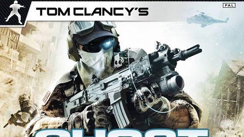 Ghost Recon: Future Soldier - recenzja