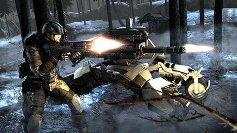 Garść szczegółów o Ghost Recon: Future Soldier