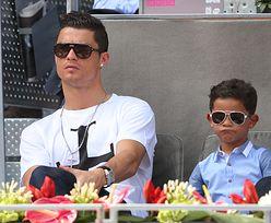 Cristiano Ronaldo będzie miał bliźnięta. Sprawdź, kto je urodzi