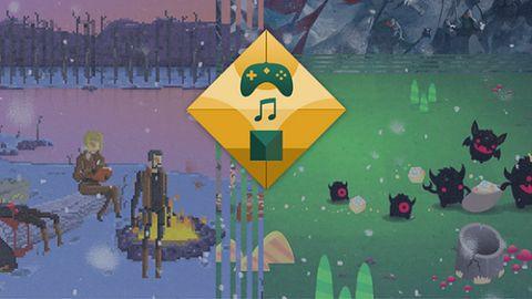 Pada śnieg, pada śnieg, Game Music Bundle 8