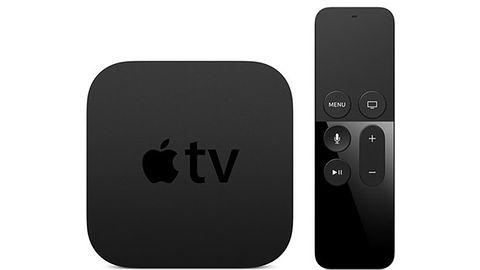 Apple TV, czyli odpowiedź Apple na mikrokonsole i... starusieńkie Wii