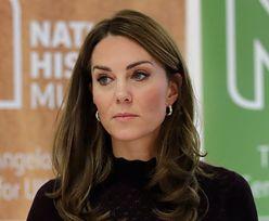 Księżna Kate zwolniła asystentkę. Tuż po jej powrocie z miesiąca miodowego