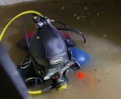Tragedia w centrum Tel Awiwu. Ludzie utopili się w windzie