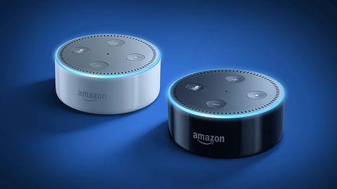 Amazon płaci pracownikom za słuchanie prywatnych rozmów użytkowników Alexy