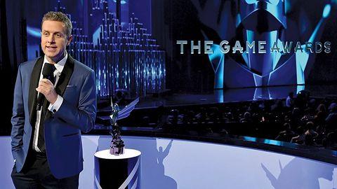 Geoff Keighley nie weźmie udziału w tegorocznym E3