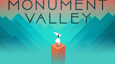Monument Valley z ogromnym wzrostem sprzedaży po pojawianiu się w serialu House of Cards