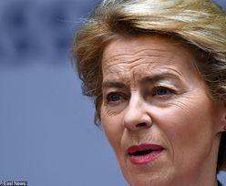 Ursula von der Leyen ma zostać nową szefową Komisji Europejskiej
