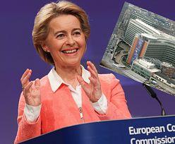 Komisja Europejska. Ursula von der Leyen zamieszka w 25-metrowej kawalerce