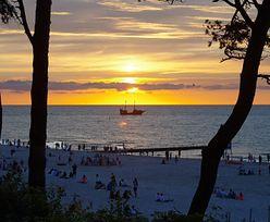 3 polskie plaże docenione w rankingu najlepszych plaż nad Bałtykiem. Sprawdź które