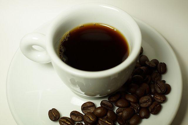 Pokonaj depresję kawowym orężem
